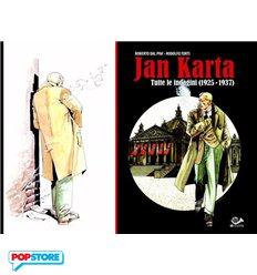 Jan Karta - Tutte Le Indagini