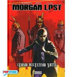 Morgan Lost - L'Uomo Dell'Ultima Notte