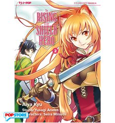 The Rising Of The Shield Hero 002