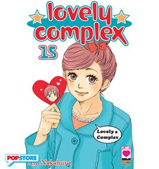 Lovely Complex 015