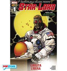 Guardiani Della Galassia Preasenta 016 - Star-Lord 001