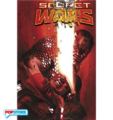Secret Wars 006 Dell'Otto Variant
