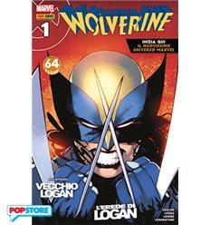 Wolverine 327 - Wolverine 001