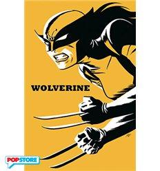 Wolverine 327 - Wolverine 001 Variant Super Fx