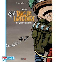 Tanguy E Laverdure L'Integrale 002 - La Squadriglia Delle Cicogne