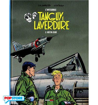 Tanguy E Laverdure L'Integrale 003 - Rotta Zero