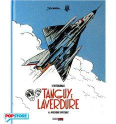 Tanguy E Laverdure L'Integrale 004 - Missione Speciale
