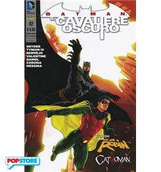 Batman Il Cavaliere Oscuro 042 Variant
