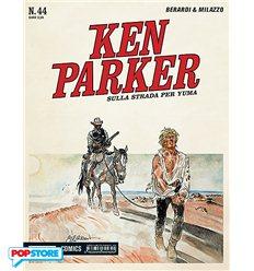 Ken Parker Classic 044