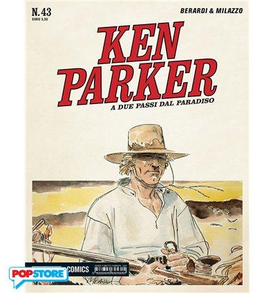 Ken Parker Classic 043