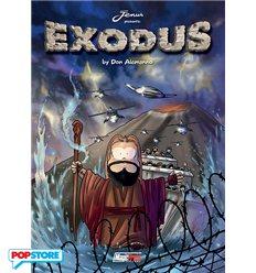 Jenus Presenta Exodus