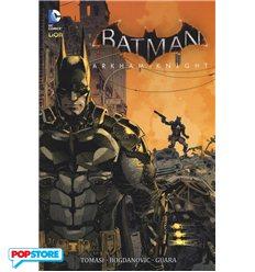 Batman Arkham Knight Tp 001