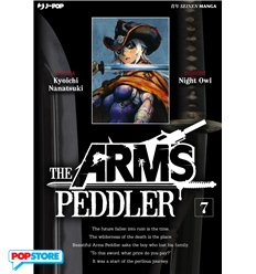 The Arms Peddler 007