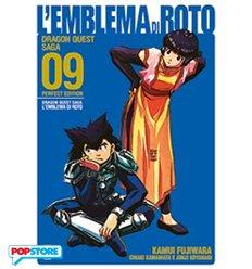 Dragon Quest Saga - L'Emblema Di Roto Perfect Edition 009
