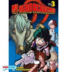 My Hero Academia 003