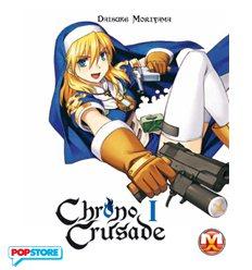 Chrono Crusade 001