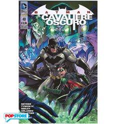Batman Il Cavaliere Oscuro 043