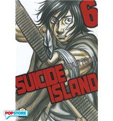 Suicide Island 006