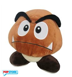 Nintendo Gadget - Peluche Piccolo Goomba