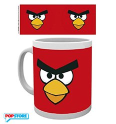 Angry Birds Gadget - Red Bird (Tazza)
