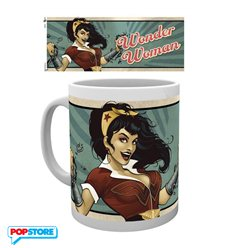 Dc Comics Gadget - Wonder Woman Bombshell (Tazza)