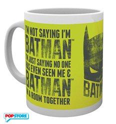 Batman - I'm Not Saying (Tazza)