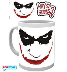 Batman The Dark Knight - Why So Serious (Tazza)