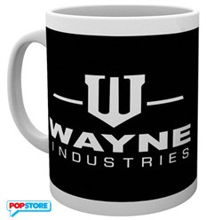 Batman - Wayne (Tazza)