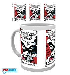 Batman Comics - Harley Quinn Puddin (Tazza)