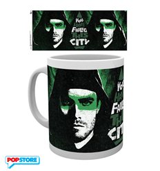 Arrow - You Have Failed This City (Tazza)