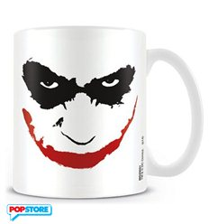 Dark Knight (The) - Joker Face (Tazza)