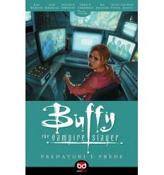 Buffy the Vampire Slayer S08 vol. 05 - Predatori e prede