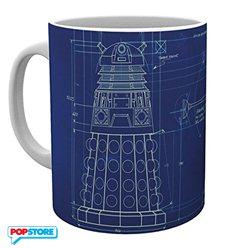 Doctor Who Gadget - Dalek (Tazza)