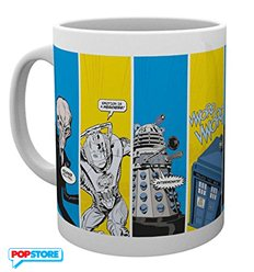 Doctor Who Gadget - Angel Pop (Tazza)