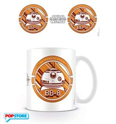 Star Wars Episode 7 - Bb8 (Tazza)