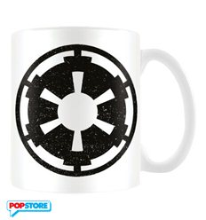 Star Wars - Empire Symbol (Tazza)