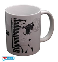 Star Wars - Stormtrooper (Tazza)