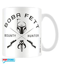 Star Wars - Bobba Fett Symbol (Tazza)