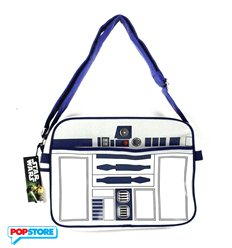Star Wars - R2D2 Fashion (Borsa A Tracolla)