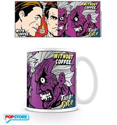 Batman - Two-face Coffee (Tazza)