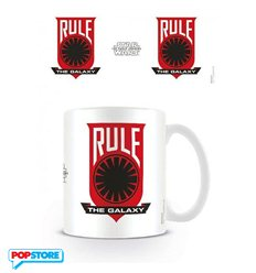 Star Wars Episode 7 - Rule The Galaxy (Tazza)