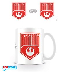 Star Wars Episode VII - Resistance (Tazza)