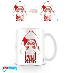 Star Wars Episode VII - Kylo Ren (Tazza)
