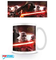 Star Wars Episode 7 - Kylo Ren Stormtrooper (Tazza)