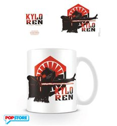 Star Wars Episode 7 - Kylo Ren First Order (Tazza)