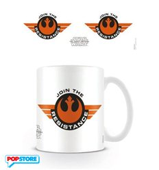 Star Wars Episode 7 - Join The Resistance (Tazza)