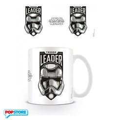 Star Wars Episode 7 - Captain Phazma (Tazza)