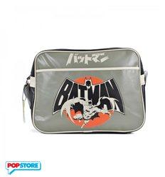 Batman - Grey Japanese (Borsa Tracolla)