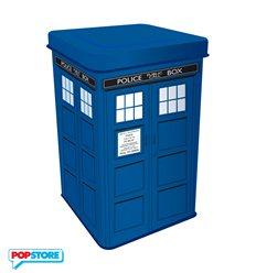 Doctor Who Gadget - Tardis (Barattolo)