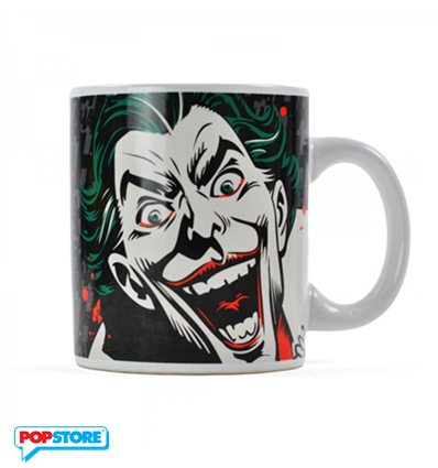Batman - Joker (Tazza)